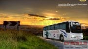 Volvo B7R Sharma Rendered