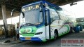 Volvo B9R Sleeper