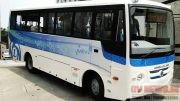 Ashok Leyland Circuit Electric