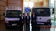 Ashok Leyland Guru and Partner