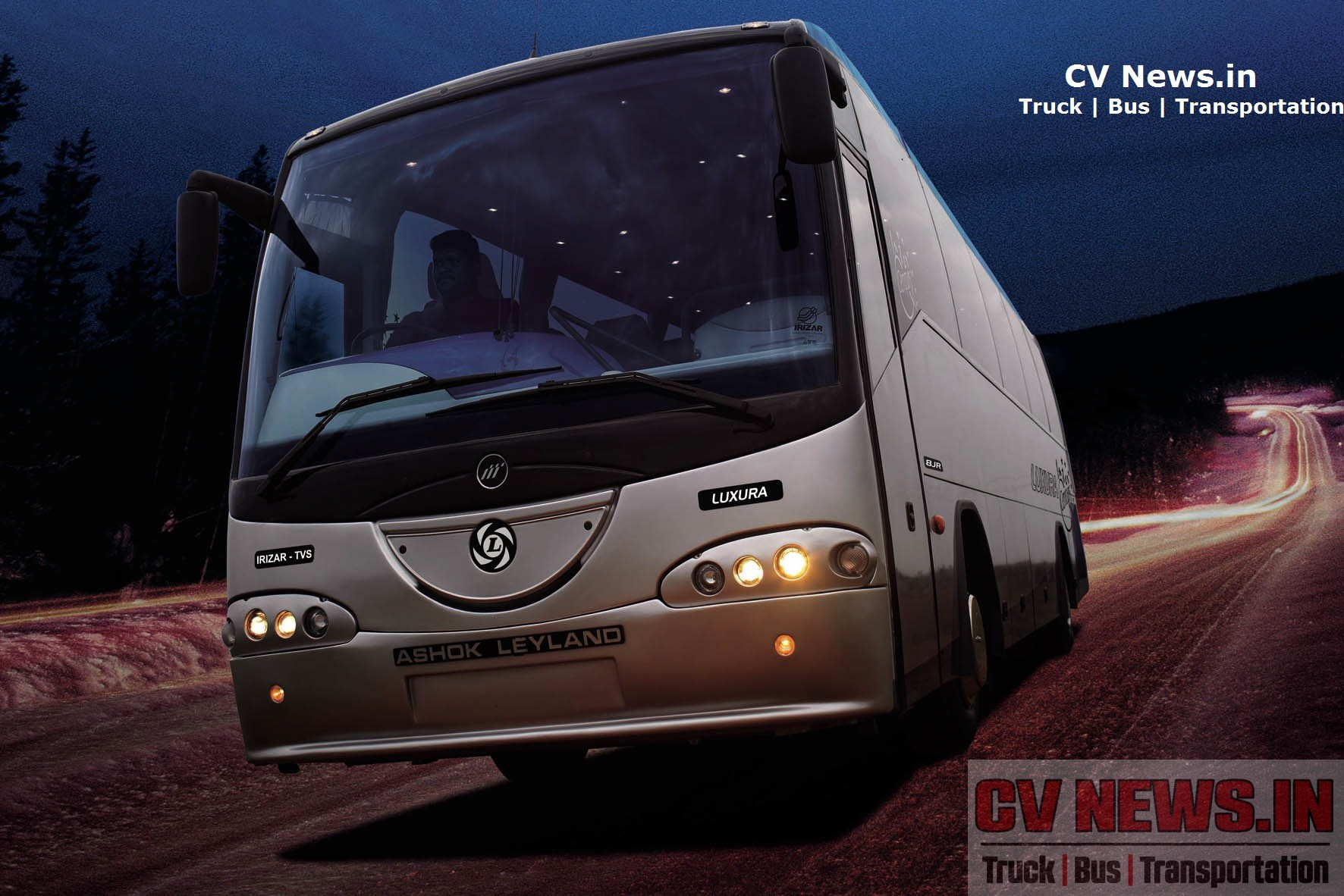 5 reasons why desi brands shying away from Multi axle coach