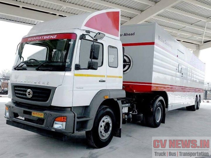 BharatBenz Mobile dealership (4)