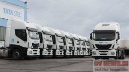 Iveco Stalis AS440S46TX/P