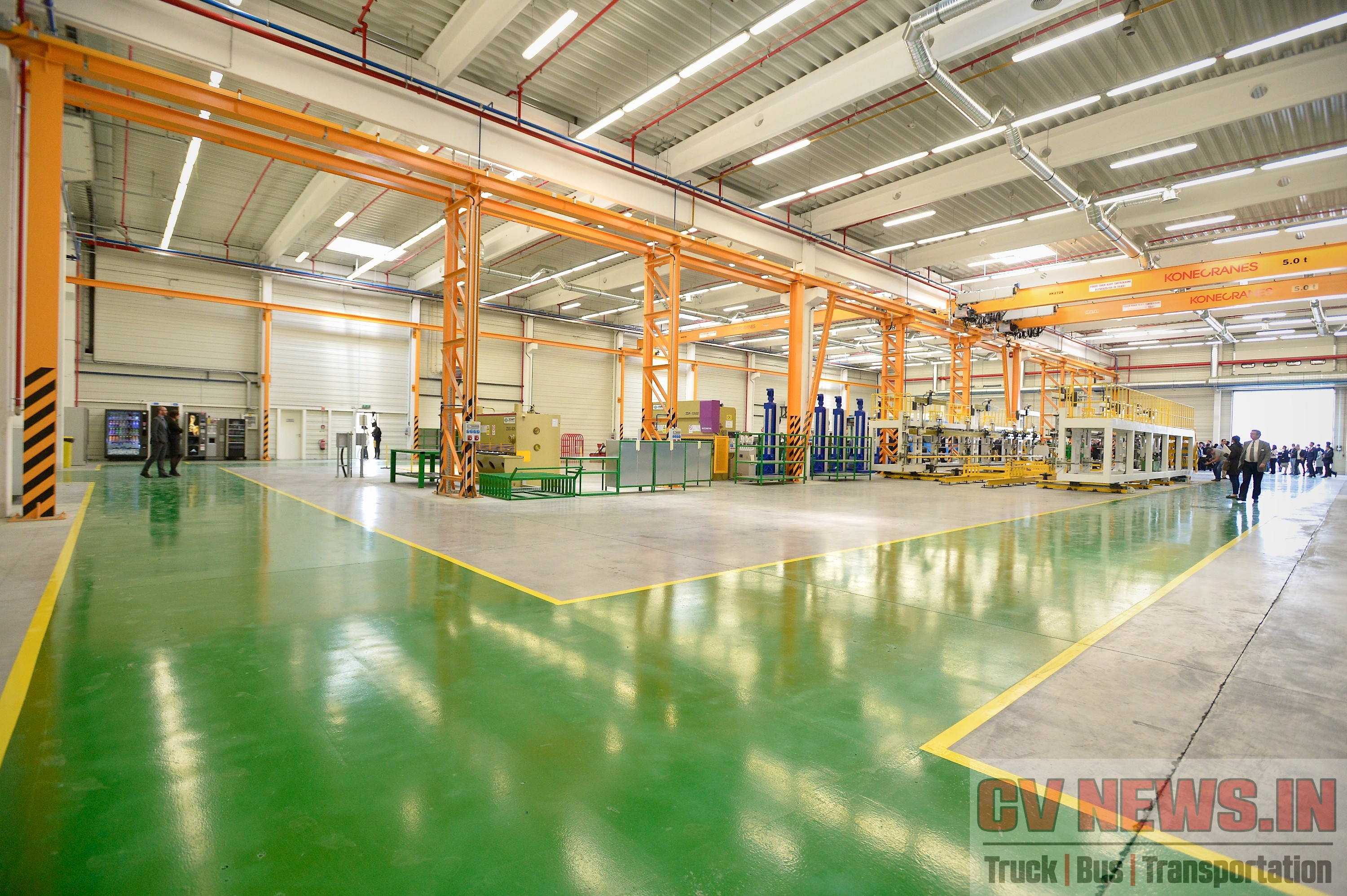 BYD Hungary plan open (1)