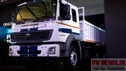 BharatBenz 3123 BS IV
