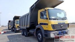BharatBenz 3128 BS IV