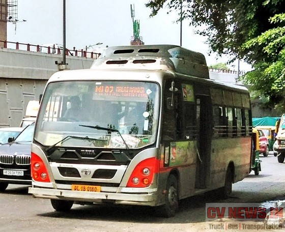 Delhi Integrated Multi-Modal Transit System