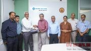 Ashok Leyland and IIT, Madras sign an MOU
